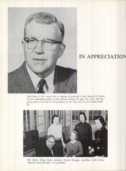 Page 14, 1957 Edition, Colby College - Oracle Yearbook (Waterville, ME) online yearbook collection