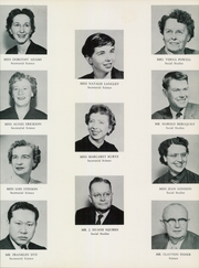 Page 17, 1957 Edition, Colby College - Oracle Yearbook (Waterville, ME) online yearbook collection