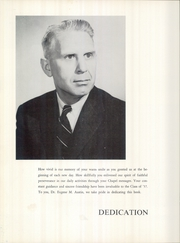 Page 8, 1957 Edition, Colby College - Oracle Yearbook (Waterville, ME) online yearbook collection
