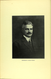 Page 12, 1911 Edition, Williams College - Gulielmensian Yearbook (Williamstown, MA) online yearbook collection