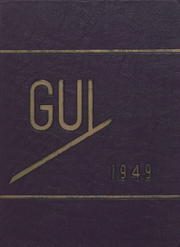 Williams College - Gulielmensian Yearbook (Williamstown, MA) online yearbook collection, 1949 Edition, Page 1