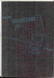 Williams College - Gulielmensian Yearbook (Williamstown, MA) online yearbook collection, 1951 Edition, Page 1