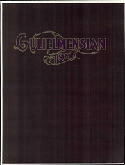 Page 1, 1977 Edition, Williams College - Gulielmensian Yearbook (Williamstown, MA) online yearbook collection