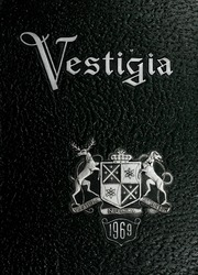 Page 1, 1969 Edition, Winchendon School - Vestigia Yearbook (Winchendon, MA) online yearbook collection
