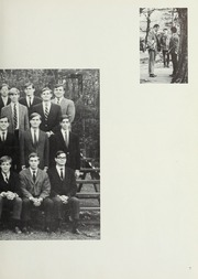 Page 11, 1969 Edition, Winchendon School - Vestigia Yearbook (Winchendon, MA) online yearbook collection