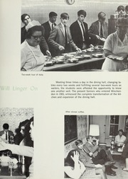Page 15, 1969 Edition, Winchendon School - Vestigia Yearbook (Winchendon, MA) online yearbook collection