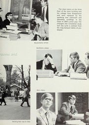 Page 17, 1969 Edition, Winchendon School - Vestigia Yearbook (Winchendon, MA) online yearbook collection