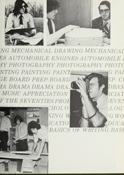Page 11, 1974 Edition, Winchendon School - Vestigia Yearbook (Winchendon, MA) online yearbook collection