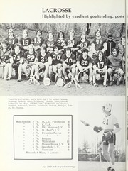 Page 10, 1976 Edition, Winchendon School - Vestigia Yearbook (Winchendon, MA) online yearbook collection