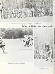 Page 12, 1976 Edition, Winchendon School - Vestigia Yearbook (Winchendon, MA) online yearbook collection