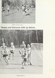 Page 13, 1976 Edition, Winchendon School - Vestigia Yearbook (Winchendon, MA) online yearbook collection