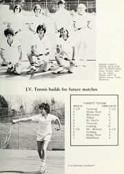 Page 15, 1976 Edition, Winchendon School - Vestigia Yearbook (Winchendon, MA) online yearbook collection