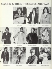 Page 8, 1976 Edition, Winchendon School - Vestigia Yearbook (Winchendon, MA) online yearbook collection