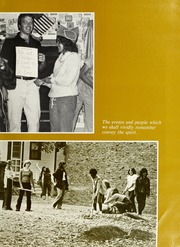Page 7, 1979 Edition, Winchendon School - Vestigia Yearbook (Winchendon, MA) online yearbook collection