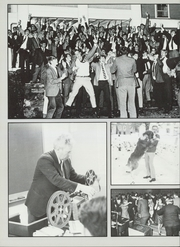 Page 12, 1986 Edition, Winchendon School - Vestigia Yearbook (Winchendon, MA) online yearbook collection