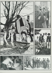 Page 13, 1986 Edition, Winchendon School - Vestigia Yearbook (Winchendon, MA) online yearbook collection