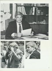 Page 17, 1986 Edition, Winchendon School - Vestigia Yearbook (Winchendon, MA) online yearbook collection