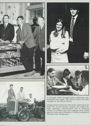 Page 9, 1986 Edition, Winchendon School - Vestigia Yearbook (Winchendon, MA) online yearbook collection