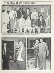 Page 11, 1987 Edition, Winchendon School - Vestigia Yearbook (Winchendon, MA) online yearbook collection