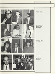Page 15, 1987 Edition, Winchendon School - Vestigia Yearbook (Winchendon, MA) online yearbook collection