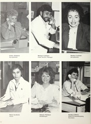 Page 16, 1987 Edition, Winchendon School - Vestigia Yearbook (Winchendon, MA) online yearbook collection
