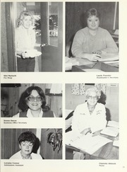 Page 17, 1987 Edition, Winchendon School - Vestigia Yearbook (Winchendon, MA) online yearbook collection