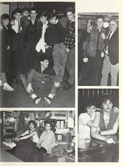 Page 7, 1987 Edition, Winchendon School - Vestigia Yearbook (Winchendon, MA) online yearbook collection