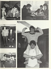 Page 9, 1987 Edition, Winchendon School - Vestigia Yearbook (Winchendon, MA) online yearbook collection