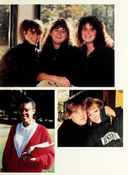 Page 11, 1989 Edition, Winchendon School - Vestigia Yearbook (Winchendon, MA) online yearbook collection