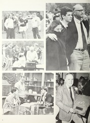 Page 12, 1989 Edition, Winchendon School - Vestigia Yearbook (Winchendon, MA) online yearbook collection