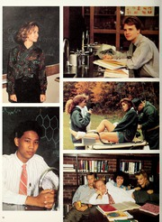 Page 14, 1989 Edition, Winchendon School - Vestigia Yearbook (Winchendon, MA) online yearbook collection