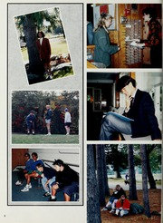 Page 12, 1994 Edition, Winchendon School - Vestigia Yearbook (Winchendon, MA) online yearbook collection