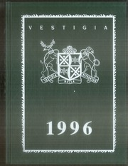 Page 1, 1996 Edition, Winchendon School - Vestigia Yearbook (Winchendon, MA) online yearbook collection