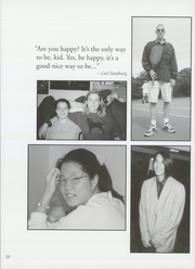 Page 14, 1996 Edition, Winchendon School - Vestigia Yearbook (Winchendon, MA) online yearbook collection