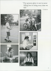 Page 7, 1996 Edition, Winchendon School - Vestigia Yearbook (Winchendon, MA) online yearbook collection