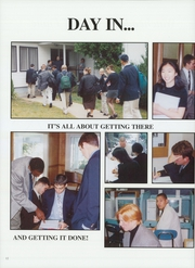 Page 16, 1999 Edition, Winchendon School - Vestigia Yearbook (Winchendon, MA) online yearbook collection