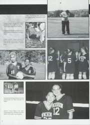 Page 12, 2001 Edition, Winchendon School - Vestigia Yearbook (Winchendon, MA) online yearbook collection