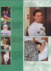 Page 15, 2001 Edition, Winchendon School - Vestigia Yearbook (Winchendon, MA) online yearbook collection