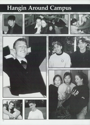 Page 16, 2001 Edition, Winchendon School - Vestigia Yearbook (Winchendon, MA) online yearbook collection