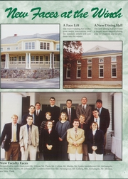 Page 7, 2001 Edition, Winchendon School - Vestigia Yearbook (Winchendon, MA) online yearbook collection