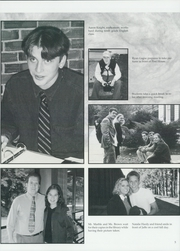 Page 9, 2001 Edition, Winchendon School - Vestigia Yearbook (Winchendon, MA) online yearbook collection
