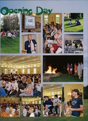 Page 9, 2010 Edition, Winchendon School - Vestigia Yearbook (Winchendon, MA) online yearbook collection