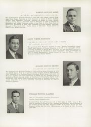 Page 15, 1947 Edition, Worcester Academy - Towers Yearbook (Worcester, MA) online yearbook collection