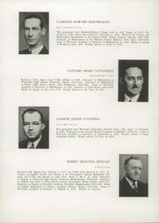 Page 16, 1947 Edition, Worcester Academy - Towers Yearbook (Worcester, MA) online yearbook collection