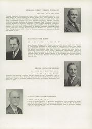Page 17, 1947 Edition, Worcester Academy - Towers Yearbook (Worcester, MA) online yearbook collection