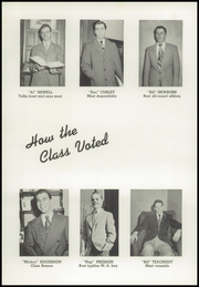 Page 48, 1949 Edition, Worcester Academy - Towers Yearbook (Worcester, MA) online yearbook collection