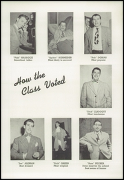 Page 49, 1949 Edition, Worcester Academy - Towers Yearbook (Worcester, MA) online yearbook collection