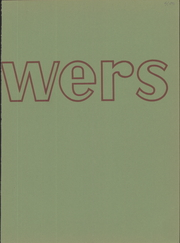 Page 3, 1953 Edition, Worcester Academy - Towers Yearbook (Worcester, MA) online yearbook collection