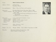 Page 15, 1925 Edition, Bay Path College - Portico Yearbook (Longmeadow, MA) online yearbook collection