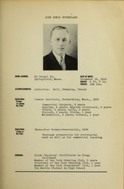 Page 15, 1936 Edition, Bay Path College - Portico Yearbook (Longmeadow, MA) online yearbook collection